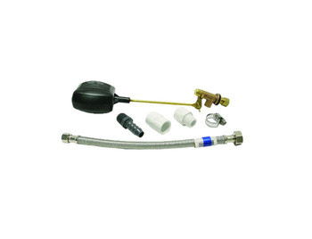 Aquascape Water Fill Valve 200 - Water Fill Valves - Installation Products - Part Number: 29272 - Aquascape Pond Supplies