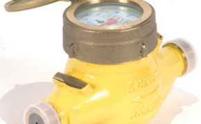 Aquascape Water Meter - Pipe and Pond Plumbing - Part Number: 29154 - Pond Supplies