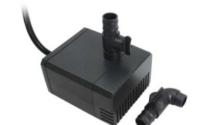 Aquascape Water Pump 320 GPH - Pond Pumps & Accessories - Part Number: 91026 - Pond Supplies
