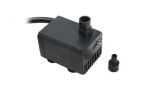Aquascape Water Pump 90 GPH - Pond Pumps & Accessories - Part Number: 91024 - Pond Supplies