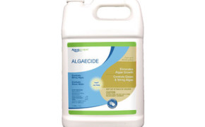 Aquascape Algaecide - 4 ltr/1 gal - Water Treatments - Part Number: 96026 - Pond Supplies