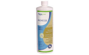 Aquascape Algaecide - 500 ml/16.9 oz - Water Treatments - Part Number: 96023 - Pond Supplies