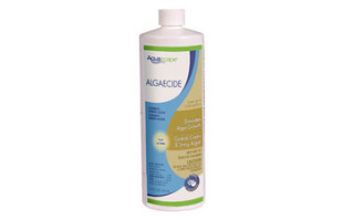 Aquascape Algaecide – 500 ml/16.9 oz – Water Treatments – Part Number: 96023 – Pond Supplies