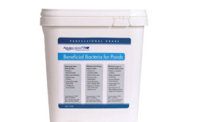 Aquascape AquascapePRO® Beneficial Bacteria/Dry - 9 lb - Water Treatments - Part Number: 30407 - Pond Supplies