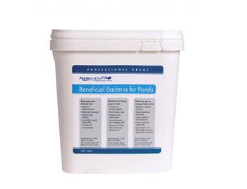 Aquascape AquascapePRO® Beneficial Bacteria/Dry - 9 lb ...