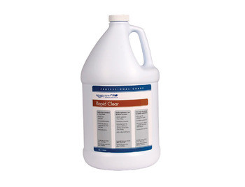 Aquascape AquascapePRO® Rapid Clear/Liquid - 1 gal - Flocculant - Water Treatments - Part Number: 30412 - Aquascape Pond Supplies