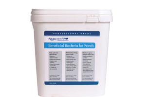 Aquascape AquascapePRO® Beneficial Bacteria/Dry – 9 lb – Water Treatments – Part Number: 30407 – Pond Supplies