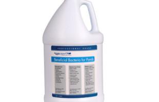Aquascape AquascapePRO® Beneficial Bacteria/Liquid – 1 gal – Water Treatments – Part Number: 30406 – Pond Supplies