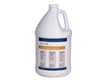 Aquascape AquascapePRO® Pond & Debris Clarifier - 1 gal - Sludge Cleaner - Water Treatments - Part Number: 40010 - Aquascape Pond Supplies