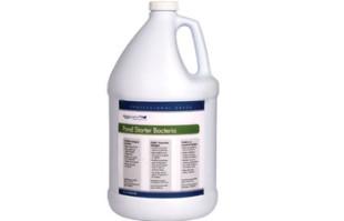 Aquascape AquascapePRO® Pond Starter Bacteria/Liquid – 1 gal – Water Treatments – Part Number: 40011 – Pond Supplies