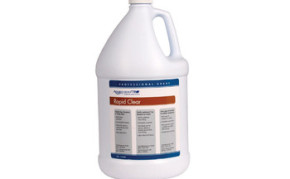 Aquascape AquascapePRO® Rapid Clear/Liquid - 1 gal - Water Treatments - Part Number: 30412 - Pond Supplies