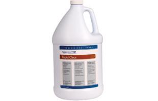 Aquascape AquascapePRO® Rapid Clear/Liquid – 1 gal – Water Treatments – Part Number: 30412 – Pond Supplies