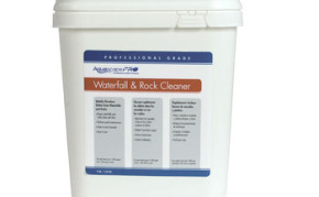Aquascape AquascapePRO® Waterfall & Rock Cleaner/Dry - 9 lb - Water Treatments - Part Number: 30413 - Pond Supplies