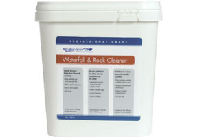 Aquascape AquascapePRO® Waterfall & Rock Cleaner/Dry – 9 lb – Water Treatments – Part Number: 30413 – Pond Supplies