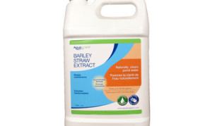 Aquascape Barley Straw Extract - 4 ltr/1.1 gal - Water Treatments - Part Number: 96012 - Pond Supplies