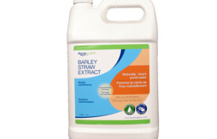 Aquascape Barley Straw Extract – 4 ltr/1.1 gal – Water Treatments – Part Number: 96012 – Pond Supplies