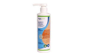 Aquascape Barley Straw Extract - 500 ml/16.9 oz - Water Treatments - Part Number: 98904 - Pond Supplies