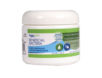 Aquascape Beneficial Bacteria for Ponds/Dry - 125 g/4.4 oz - Beneficial Bacteria - Water Treatments - Part Number: 98925 - Aquascape Pond Supplies