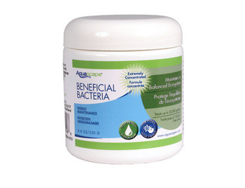 Aquascape Beneficial Bacteria for Ponds/Dry - 250 g/8.8 oz - Beneficial Bacteria - Water Treatments - Part Number: 98948 - Aquascape Pond Supplies