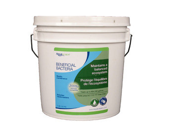 Aquascape Beneficial Bacteria for Ponds/Dry - 3.2 kg/7 lb - Beneficial Bacteria - Water Treatments - Part Number: 98950 - Aquascape Pond Supplies