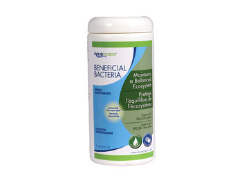 Aquascape Beneficial Bacteria for Ponds/Dry - 500 g/1.1 lb - Beneficial Bacteria - Water Treatments - Part Number: 98949 - Aquascape Pond Supplies