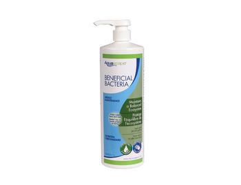 Aquascape Beneficial Bacteria for Ponds/Liquid - 1 Ltr/33.8 oz - Beneficial Bacteria - Water Treatments - Part Number: 98888 - Aquascape Pond Supplies