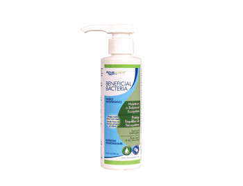 Aquascape Beneficial Bacteria for Ponds/Liquid - 250 ml/8.5 oz - Beneficial Bacteria - Water Treatments - Part Number: 98886 - Aquascape Pond Supplies