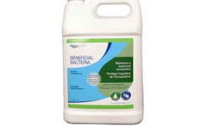 Aquascape Beneficial Bacteria for Ponds/Liquid - 4 Ltr/1.1 gal - Water Treatments - Part Number: 98885 - Pond Supplies