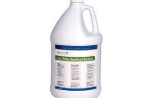 Aquascape Cold Water Beneficial Bacteria/Liquid – 4 Ltr/1.1 gal – Water Treatments – Part Number: 98895 – Pond Supplies