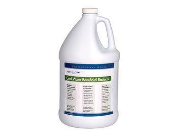 Aquascape Cold Water Beneficial Bacteria/Liquid - 4 Ltr/1.1 gal - Beneficial Bacteria - Water Treatments - Part Number: 98895 - Aquascape Pond Supplies
