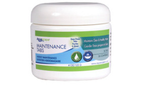 Aquascape Container Water Garden Maintenance Tabs (36 tabs) - Water Treatments - Part Number: 40004 - Pond Supplies