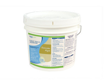 Aquascape EcoBlastT 7 lb - Algae Control - Water Treatments - Part Number: 29313 - Aquascape Pond Supplies