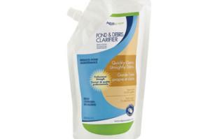 Aquascape Pond & Debris Clarifier/Liquid – 1 ltr Refill Pouch – Water Treatments – Part Number: 96004 – Pond Supplies