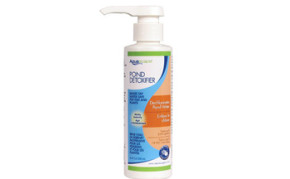 Aquascape Pond Detoxifier - 250 ml/8.5 oz - Water Treatments - Part Number: 98876 - Pond Supplies