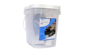 Aquascape Pond Maintenance Kit - Water Treatments - Part Number: 98952 - Pond Supplies
