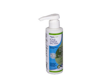 Aquascape Pond Starter Bacteria/Liquid - 250 ml/8.5 oz - Pond Starter - Water Treatments - Part Number: 96013 - Aquascape Pond Supplies