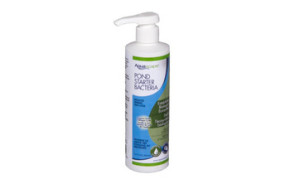 Aquascape Pond Starter Bacteria/Liquid - 500 ml/16.9 oz - Water Treatments - Part Number: 96014 - Pond Supplies