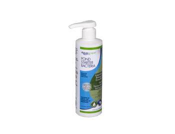 Aquascape Pond Starter Bacteria/Liquid - 500 ml/16.9 oz - Pond Starter - Water Treatments - Part Number: 96014 - Aquascape Pond Supplies