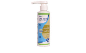 Aquascape Rapid Clear - 250 ml/8.5 oz - Water Treatments - Part Number: 98879 - Pond Supplies