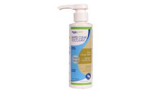 Aquascape Rapid Clear – 250 ml/8.5 oz – Water Treatments – Part Number: 98879 – Pond Supplies