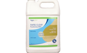 Aquascape Rapid Clear - 4 ltr/1.1 gal - Water Treatments - Part Number: 96007 - Pond Supplies