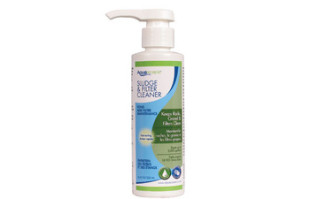 Aquascape Sludge & Filter Cleaner/Liquid – 250 ml/8.5 oz – Water Treatments – Part Number: 98889 – Pond Supplies