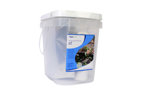 Aquascape Spring Starter Kit - Maintenance Kits - Water Treatments - Part Number: 98953 - Aquascape Pond Supplies