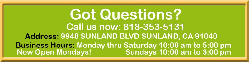 SunlandWaterGardens com – Pond Supplies • Pond Plants • Pond