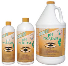 Pond Water Care: Microbe-lift pH Increase | pH Control Learn more about Pond Supplies, Pond Care & Maintenance, Water Care, pH Control and Pond Maintenance at SunlandWaterGardens.com
