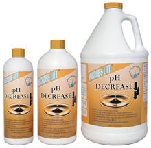 Pond Water Care: Microbe-lift pH Decrease | pH Control Learn more about Pond Supplies, Pond Care & Maintenance, Water Care, pH Control and Pond Maintenance at SunlandWaterGardens.com