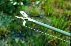 Pond Water Care: Pond Scissors   Pond Cleaning (vacuums) Learn more about Pond Supplies, Pond Care & Maintenance, Water Care, Pond Cleaning (vacuums) and Pond Maintenance at SunlandWaterGardens.com