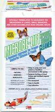 Pond Water Care: Microbe-lift Spring & Summer Cleaner | Bacterial Products Learn more about Pond Supplies, Pond Care & Maintenance, Water Care, Bacterial Products and Pond Maintenance at SunlandWaterGardens.com