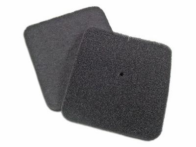 Pond Filters: Replacement Pad for BF 350/700 and 950/1100 and 357 | Beckett Filters Learn more about Pond Supplies, Pumps & Filters, Pond Filters, Beckett Filters and Pond Pumps & Pond Filters at SunlandWaterGardens.com