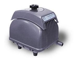 Pond Pumps & Pond Filters: Hakko Air Pump - Pond Maintenance Learn more about Pond Supplies, Pumps & Filters, Aeration and Pond Maintenance at SunlandWaterGardens.com